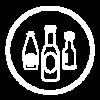 Bouteilles Amirale Bière